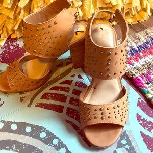 Shoes for LA